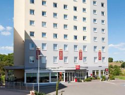 Luxembourg hotels