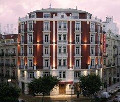 Valência: CityBreak no Petit Palace Ruzafa desde 61.6€