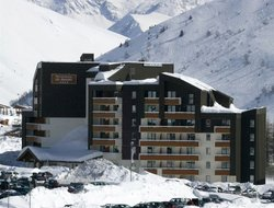 Pets-friendly hotels in L'Alpe d'Huez