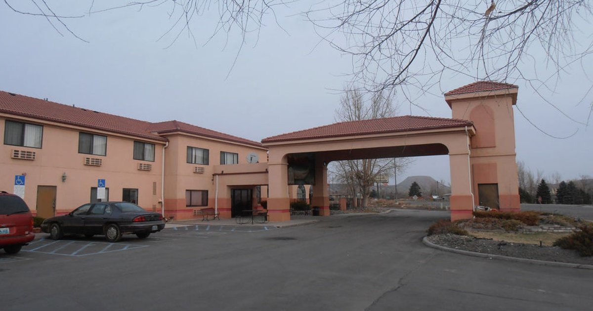 Quality Inn Thermopolis