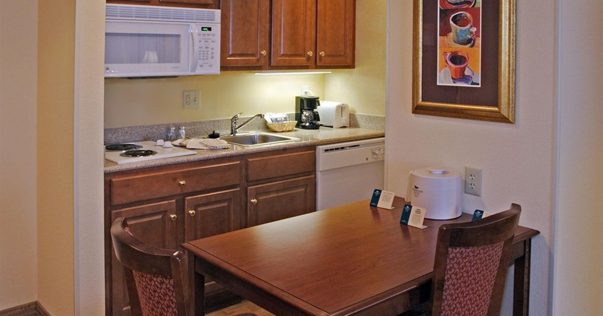 Homewood Suites by Hilton Philadelphia-Valley Forge