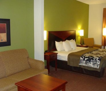 Sleep Inn & Suites of Dothan