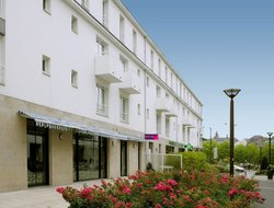 Pets-friendly hotels in Lannion