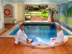Can Pastilla hotels with swimming pool