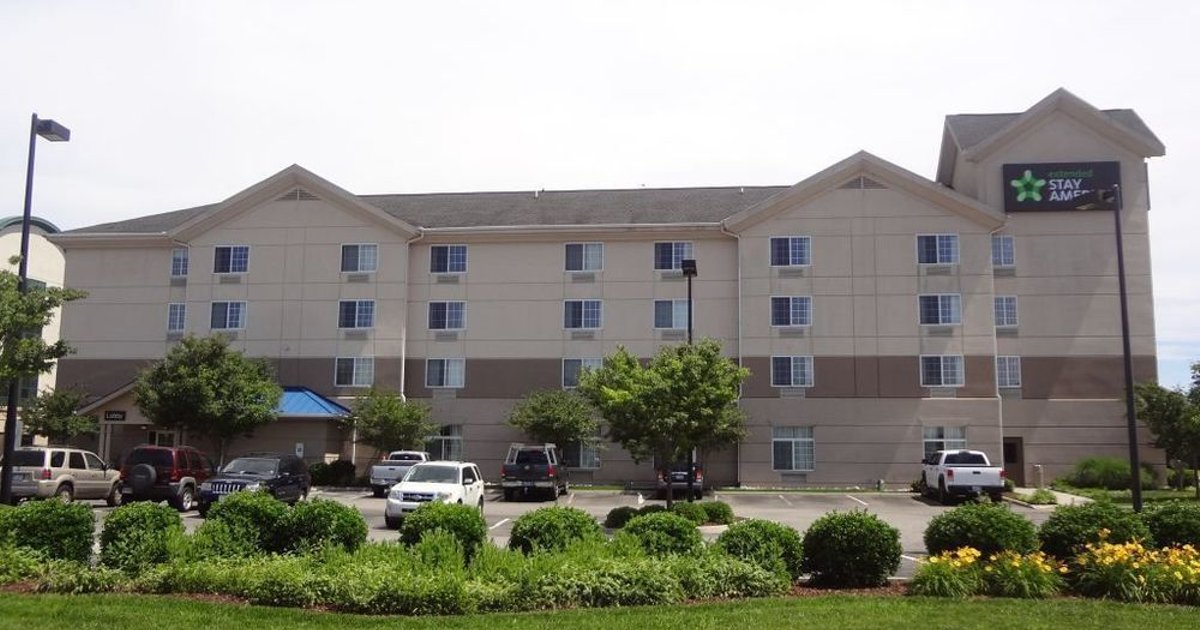 Extended Stay America - Chesapeake - Greenbrier Circle