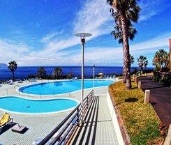 Ponta Delgada: CityBreak no Monte Mar Palace Hotel desde 63€