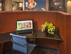 Business hotels in Merrifield