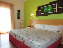 Pets-friendly hotels in El Rompido