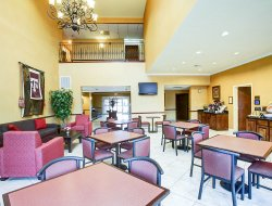 The most popular College Station hotels