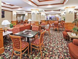 Business hotels in Lawton