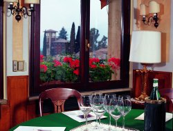 Top-3 hotels in the center of Asolo