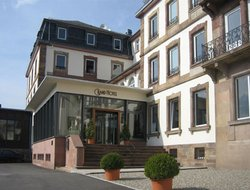 Pets-friendly hotels in Le Hohwald