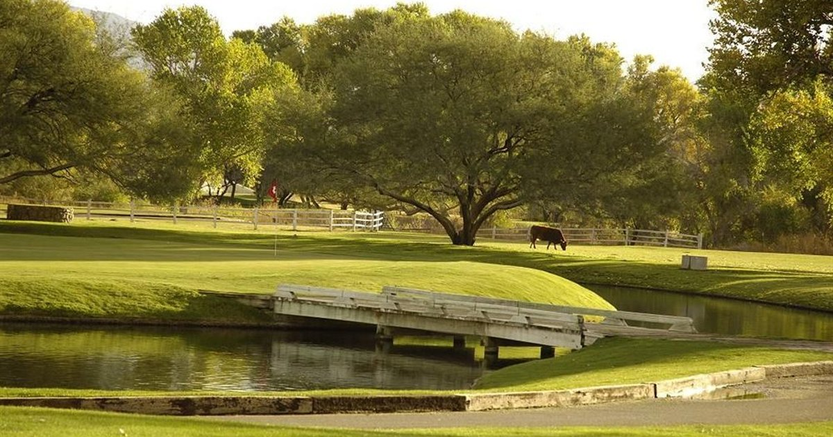 Tubac Golf Resort And Spa