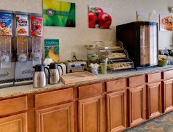 Glen Rose hotels for families with children