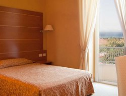 Top-4 hotels in the center of Giovinazzo