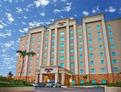 The most expensive Ciudad Madero hotels