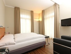 Pets-friendly hotels in Biel