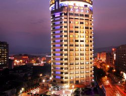 Hangzhou hotels with lake view
