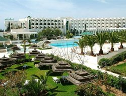 The most expensive Hammamet hotels