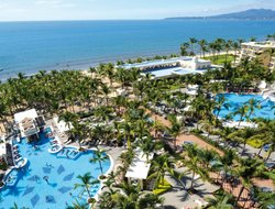 Top-5 hotels in the center of Nuevo Vallarta