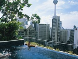 Kuala Lumpur hotels for families with children