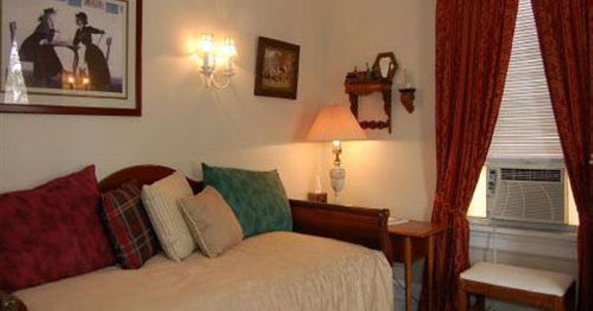 Come Wright Inn Bed & Breakfast