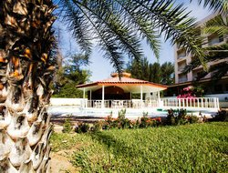 La Herradura hotels with swimming pool