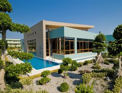 The most expensive Kos hotels