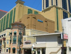 Top-10 hotels in the center of Atlantic City