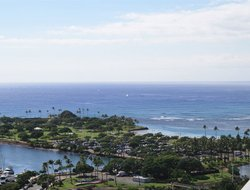 Top-10 hotels in the center of Honolulu