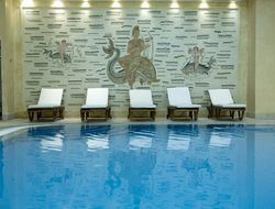 Sfax hotels with swimming pool
