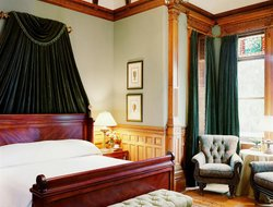 Top-4 of luxury Charleston hotels