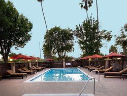Pets-friendly hotels in Ojai