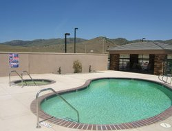 Top-5 hotels in the center of Tehachapi