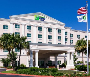 Holiday Inn Express & Suites Miami Kendall