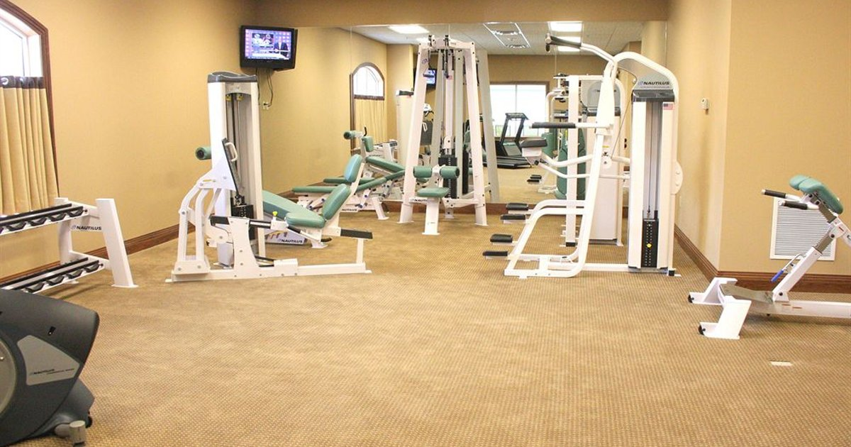 Holiday Inn & Suites Huntington-Barboursville
