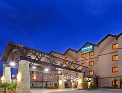Coppell hotels for families with children