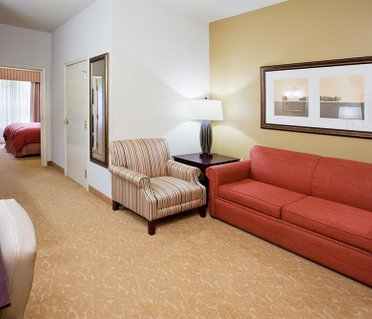 Country Inn & Suites by Radisson, Fairburn, GA