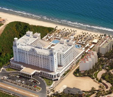 Riu Palace Pacifico All Inclusive Hotel