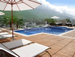 Top-8 of luxury Venezuela hotels