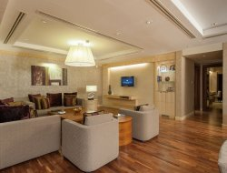 Business hotels in Saudi Arabia