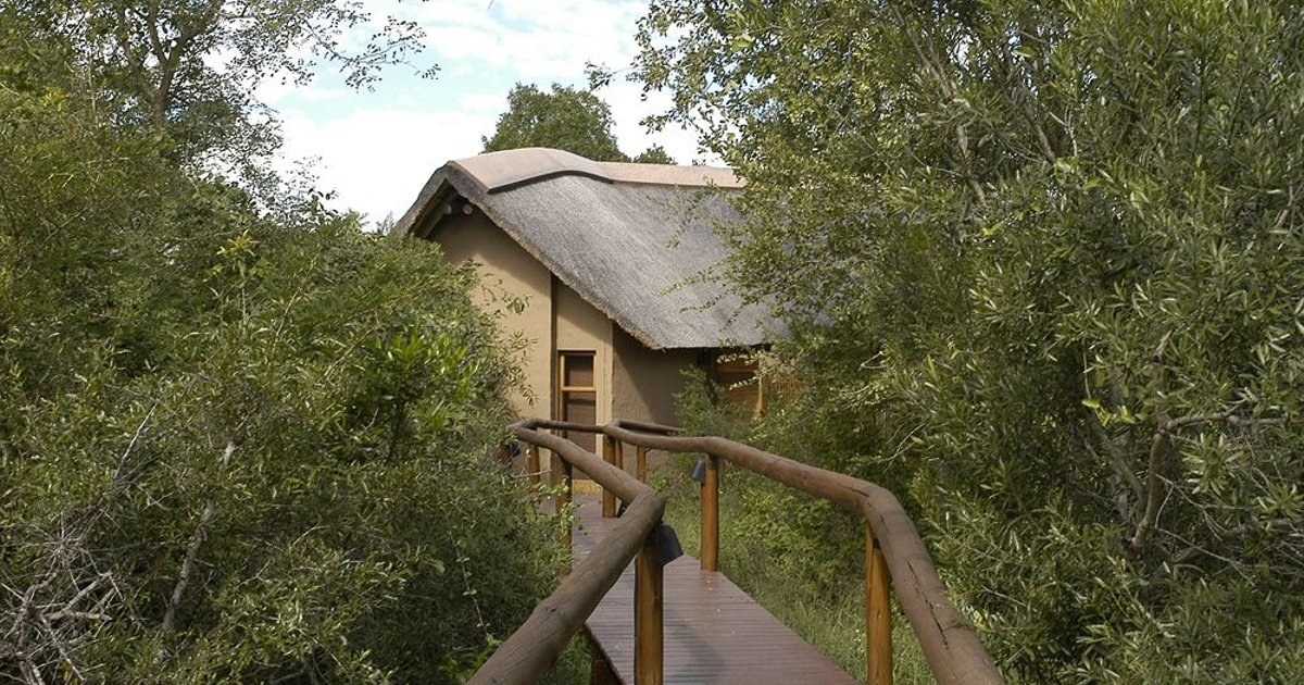 Shishangeni by BON Hotels, Kruger National Park