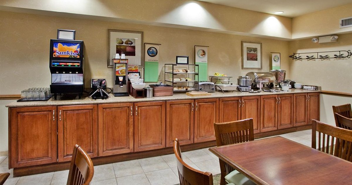 Country Inn & Suites by Radisson, Sumter, SC