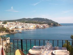 Top-6 hotels in the center of Calella de Palafrugell