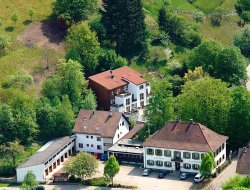 Top-6 hotels in the center of Waldkirch