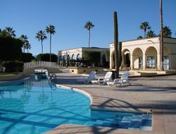Loreto hotels with swimming pool