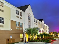 Pets-friendly hotels in Galveston