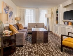 Business hotels in Augusta