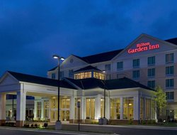 Business hotels in Sandston