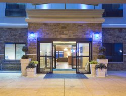 Pets-friendly hotels in Pueblo